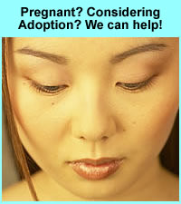 Pregnancy & Adoption Help